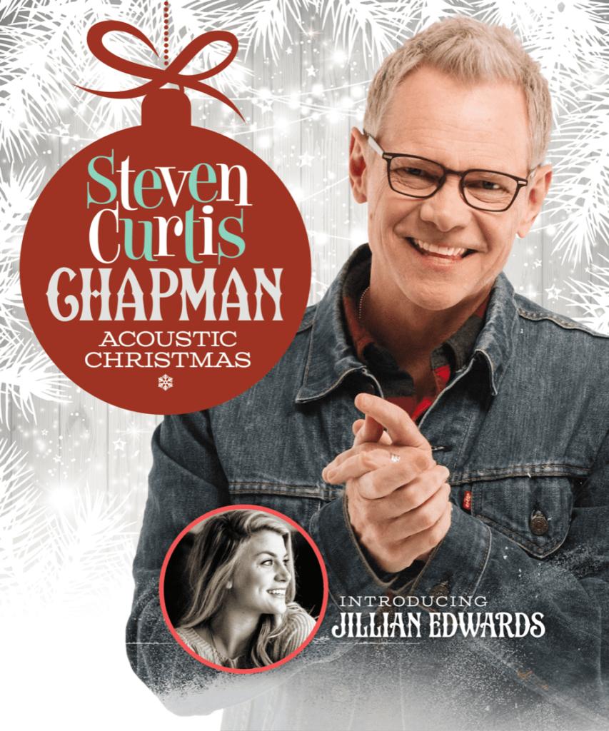 Klove Christmas Tour 2019.Tour Steven Curtis Chapman